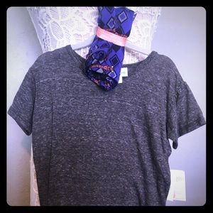 Shirt and leggings set